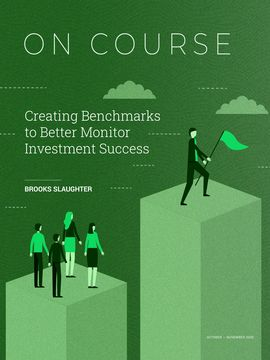 Creating Benchmarks to Better Monitor Investment Successc
