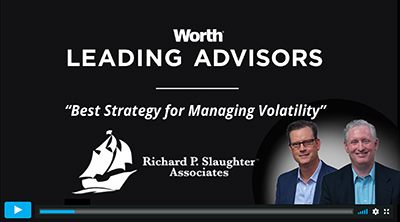 Best Strategy for Managing Volatility