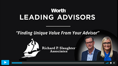 Finding Unique Value from Your Financial Advisor