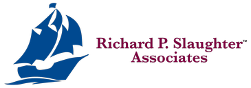 Richard P. Slaughter Associates Logo