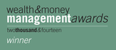 Wealth and Money Management Awards 2014